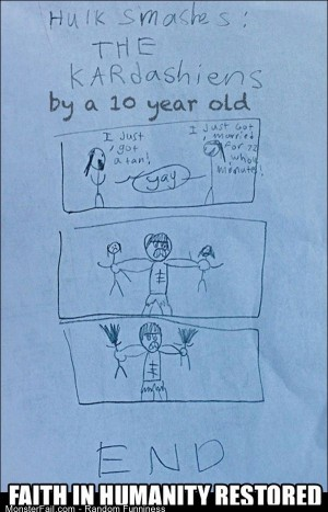 Funny Pics Cartoon