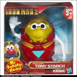 Tony Startch