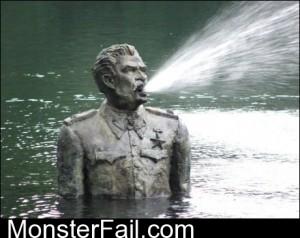 WTF Stalin