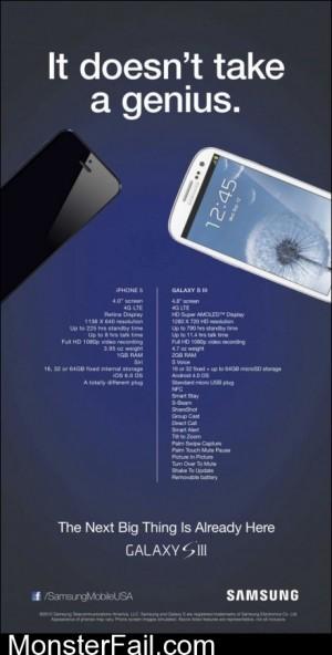Samsung FTW