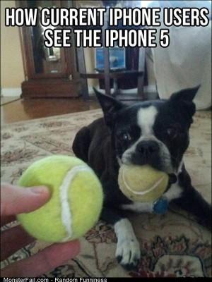Funny Pics New Iphones