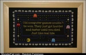 Funny Pics Old Computer Games