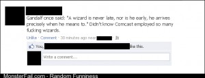 Facebook Wizards