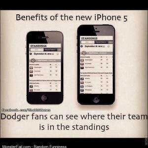 Benefits of the new iPhone 5