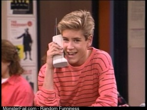 To those freaking out about the iPhone 5 never be as cool as this dude
