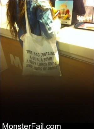 Bag WIN