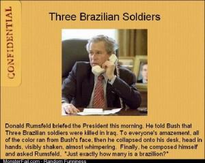 Remember President Bush Jokes