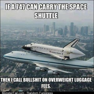 Damn Airlines