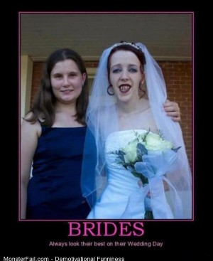 Brides