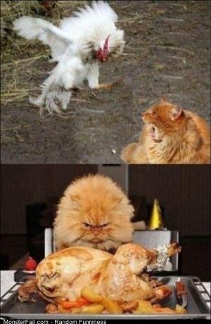 Funny Pics Victory