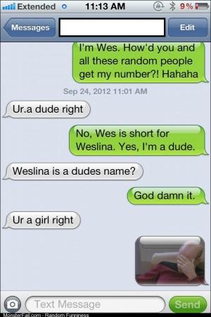 Weslina