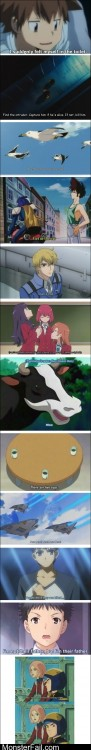 Anime Subtitles
