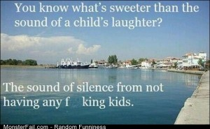 Funny Pics Childs Laughter