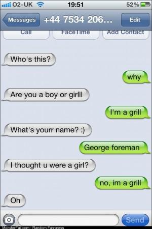 Im a grill
