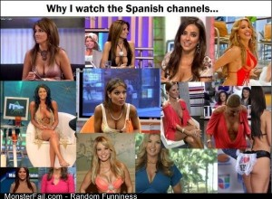 Funny Pics Spanish Channels