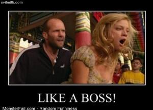 Funny Pics Like A Boss