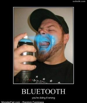 Funny Pics Bluetooth