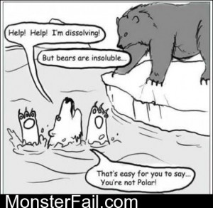 Polar Bear Problems