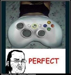 Funny Pics Xbox