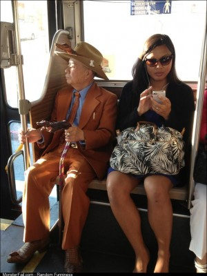 Asian crocodile pimp of muni