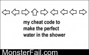 Cheat Code WIN