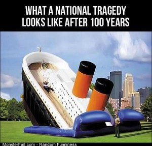 Funny Pics National Tragety