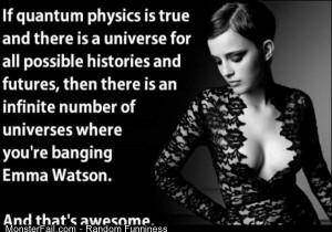 Funny Pics Quantum Physics
