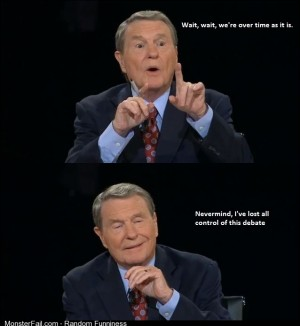 Time Skills Level Jim Lehrer