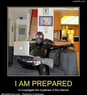 Funny Pics Prepared