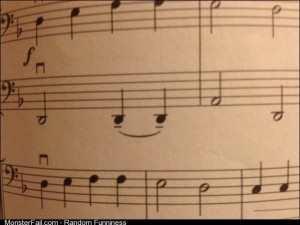 Recently I started to learn cello and I feel how this little scum me during practice