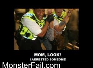 Mom Look