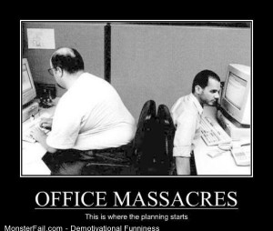 Office Massacres