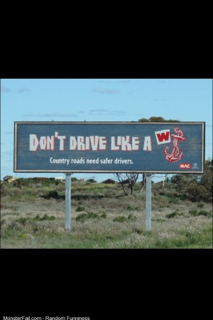 South Australia knows how to reach young drivers