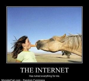 Funny Pics The Internet