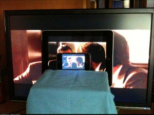 The only proper way to see Inception