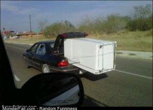 Fridge Delivery