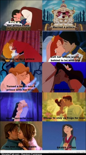 Thank You Mulan