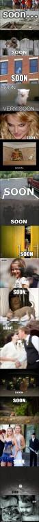 Funny Pics Soon