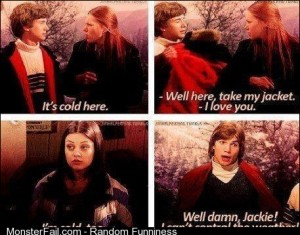 Classic Kelso