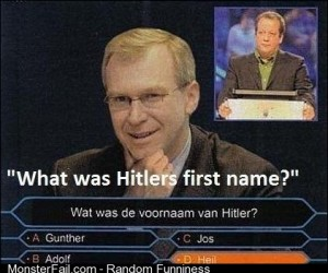 What was first name