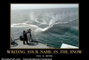 Writing Your Name