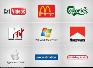 Major companies and what they should be called