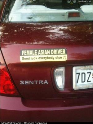 Funny Pics Honest Driver