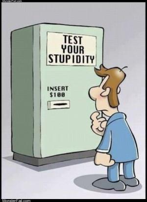 Good test