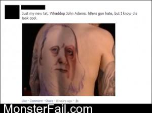 Monster Tattoo WIN