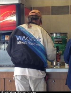 Viagra Jacket