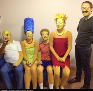 Funny Pics Halloween Costumes