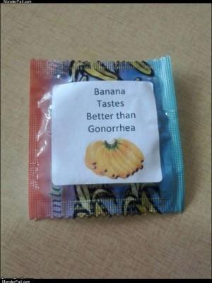 Banana win