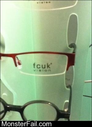 Fcuk Vision