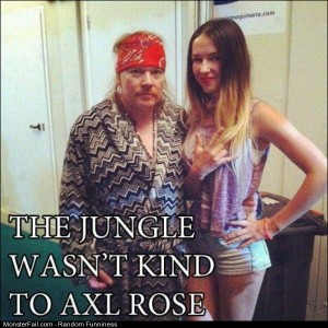 Funny Pics The Jungle